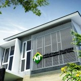 Nusantara Traisser Office